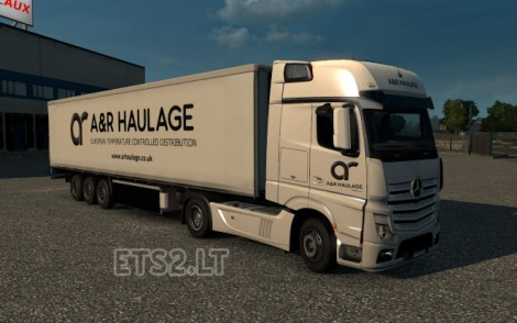 A&R Haulage Combo-1