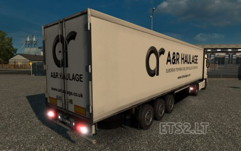 A&R Haulage Combo-2