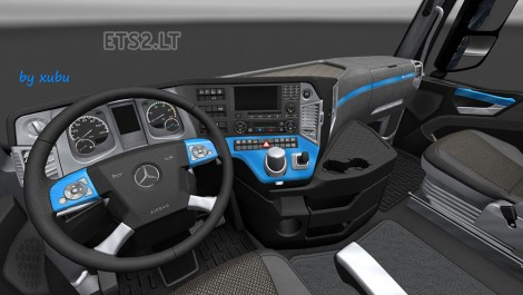 Blue Black Steel Interior-1