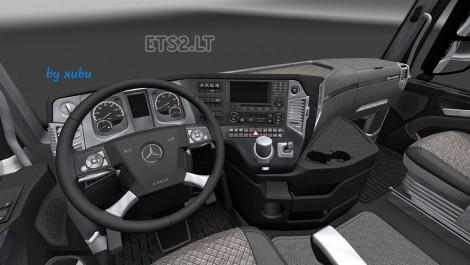 Blue Black Steel Interior-2