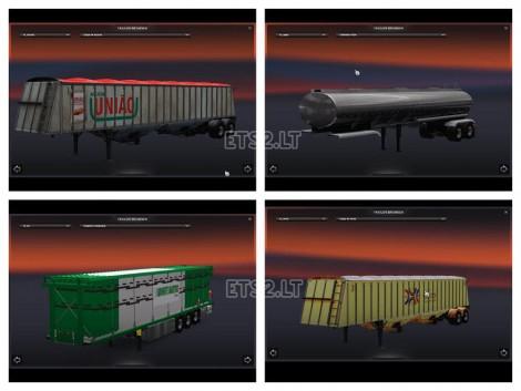 Cargo Pack-2
