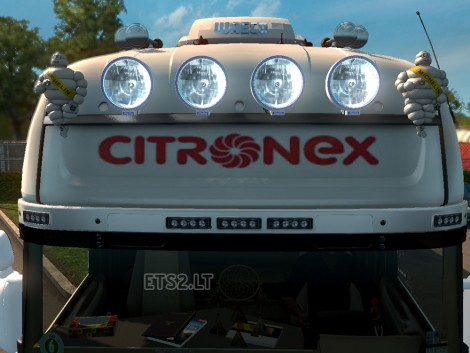 Citronex-2