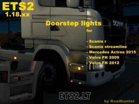 Doorstep Lights