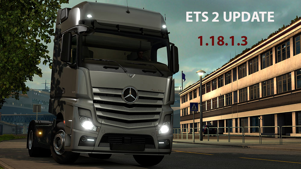 euro truck simulator 1.3 free full version