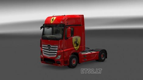 Ferrari Combo-1
