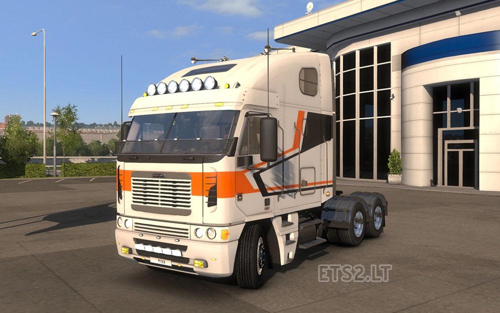 Semi Truck Seats Aftermarket >> Freightliner Argosy Used Freightliner Argosy Freightliner .html   Autos Weblog