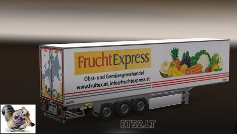 Fruit Express-2