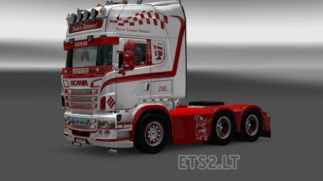Hansel Transport (1)
