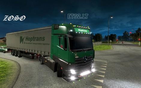 Hoptrans Combo-2