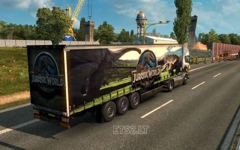 Jurassic World Combo-2