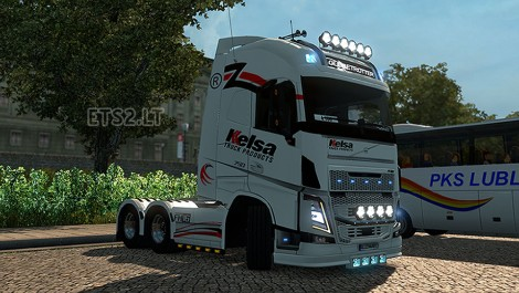 Kelsa-1
