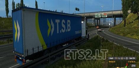Load T.S.B
