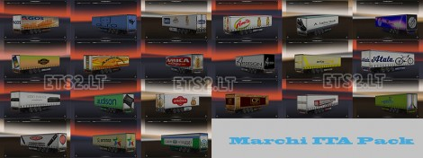 Marchi ITA Trailers Pack-1