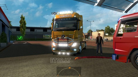 Mercedes Actros 2014 Tuning-3