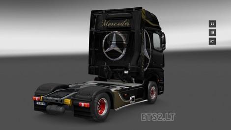 Mercedes MPIV AMG-2