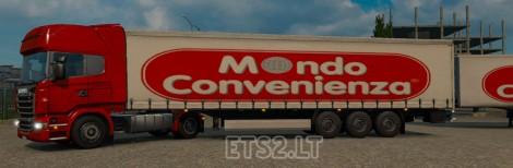 Mondo Convenienza (1)