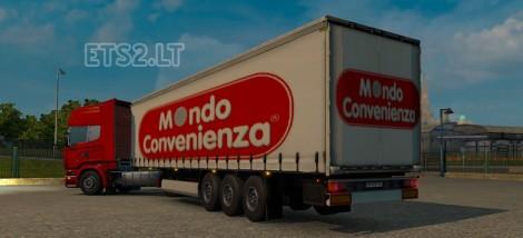 Mondo Convenienza (2)