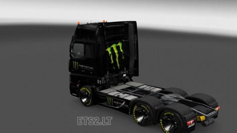 Monster Energy Pack-3