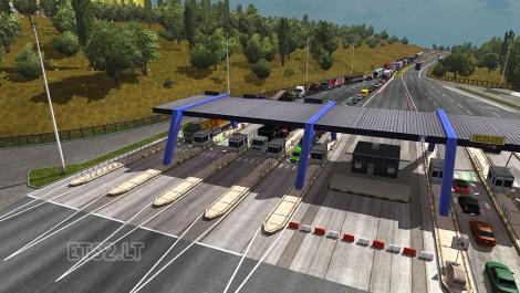 Multiple AI Traffic-1