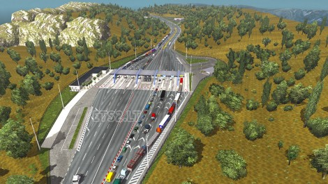 Multiple AI Traffic-2