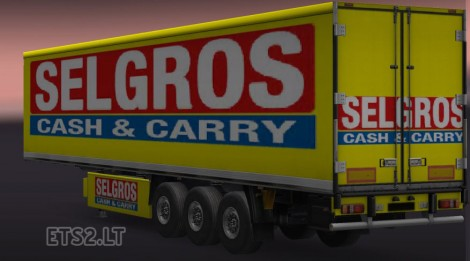 Real Trailers Pack for DLC Scandinavia-1