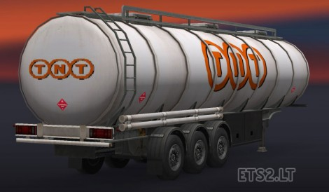 Real Trailers Pack for DLC Scandinavia-2