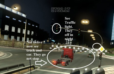 Realistic Traffic Light (1)