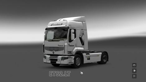 Renault Premium Skin-1
