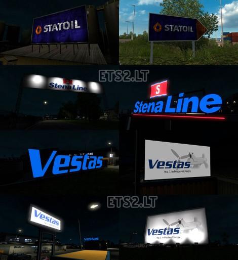 Scandinavia Companies-1