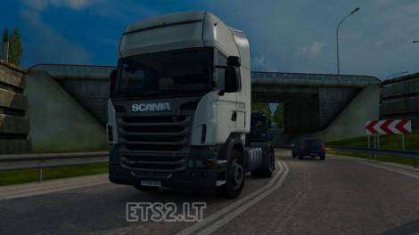Scania Classic (1)