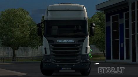 Scania Classic (2)