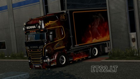 Scania R Combo Skin Packs (1)
