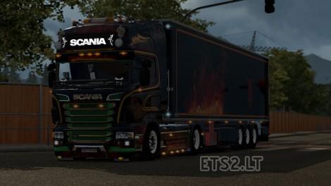Scania R Combo Skin Packs (2)