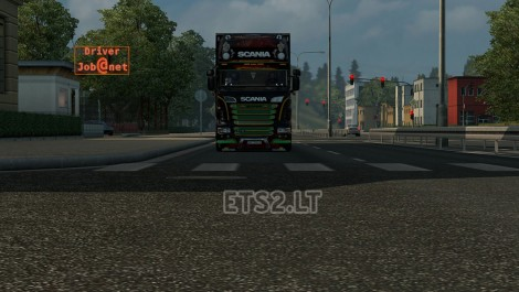 Scania R Combo Skin Packs (3)