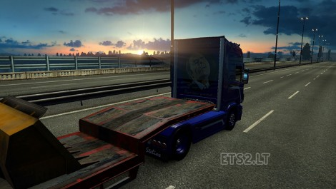 Scania R2008 (2)