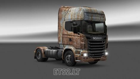Scania Rusty (1)
