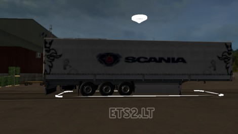 Scania Tuning Trailer (1)