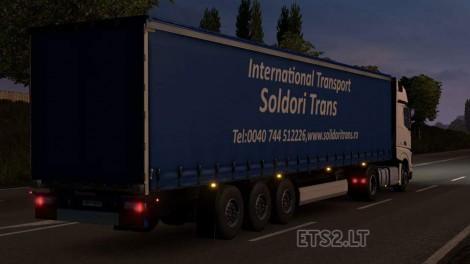 Solidari Trans-3