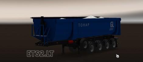 Tonar 95234
