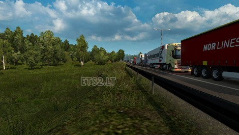 Traffic Jam Mod-2