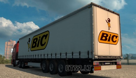 Trailers Pack 5 by vydka (2)