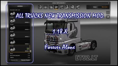Transmission Mod (1)