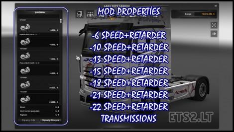 Transmission Mod (2)