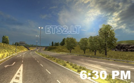 Tropicana Daylight Weather Mod (2)