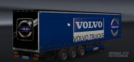 Trucks Brands Trailers Pack-3