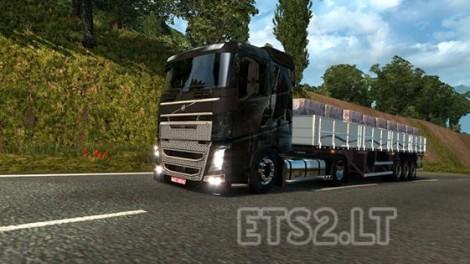 Volvo FH16 (1)