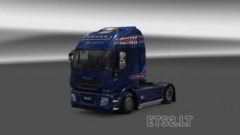 Williams Martini Racing (1)