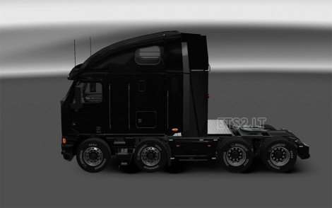 argosy-chassis