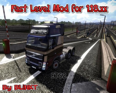 fast-level