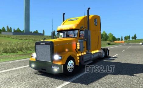 freightliner'